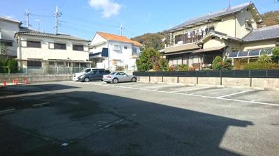 【駐車場】グリーンパーク渋谷