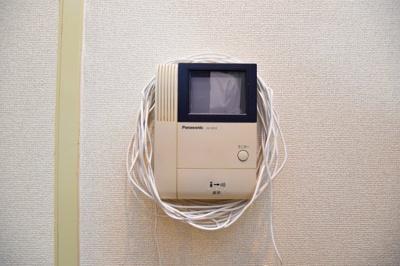 【セキュリティ】グラントピア長堀橋