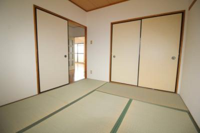 【和室】コート・ドゥ・ゼフィーロ