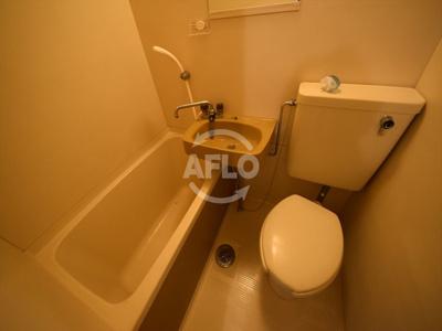 エルフェ25 トイレ