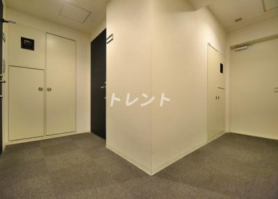 【その他共用部分】ウィスタリアマンション西新宿