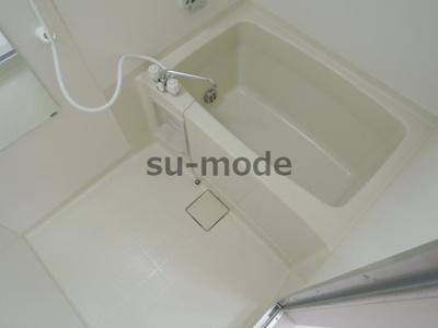 【浴室】マンション都松