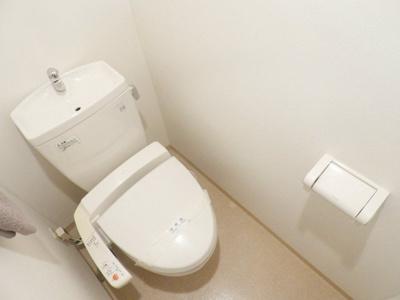 【トイレ】北浜プライマリーワン