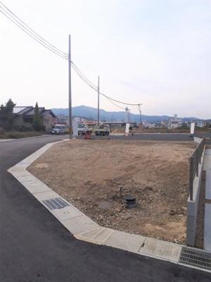 【外観】リナージュ亀岡市篠町浄法寺 2期