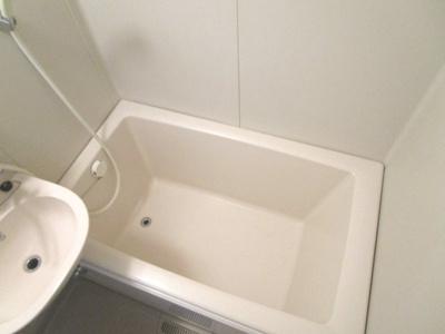 【浴室】ソリッソ有馬