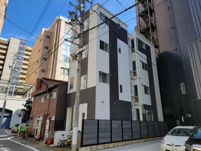 【外観】ソリッド名駅