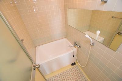 【浴室】アメニティつるみや