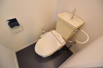 【トイレ】アメニティつるみや