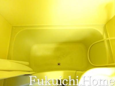 【浴室】ベルエール代田