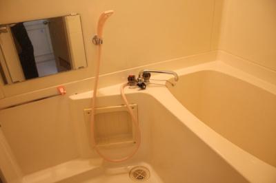 【浴室】ルネ宮田