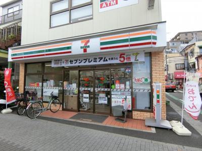 【周辺】HANAMIZUKIお花茶屋