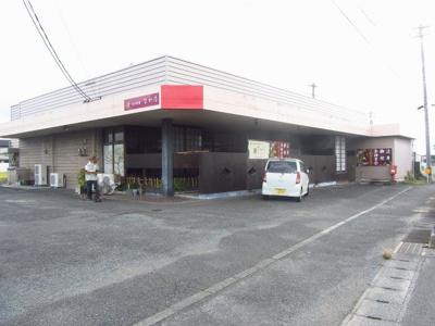 【外観】みやき町西島店舗