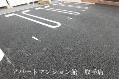 【駐車場】TerraceA1
