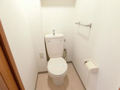 【トイレ】グリーンパークムサシノ