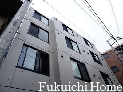 【外観】COCOFLAT笹塚Ⅲ