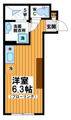 【キッチン】COCOFLATSASAZUKAⅢ