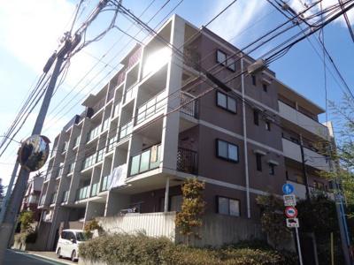 【外観】杉並新高円寺ロジュマン