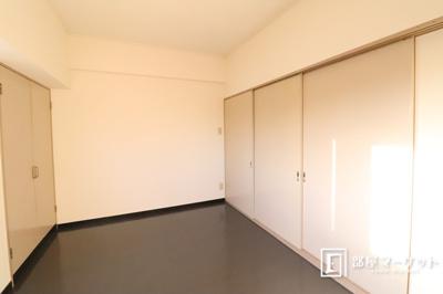 【洋室】イーストガーデン ポプラ館