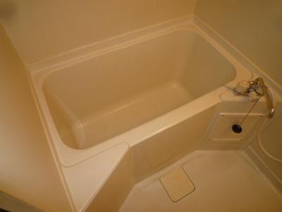 【浴室】サンハイツたなか