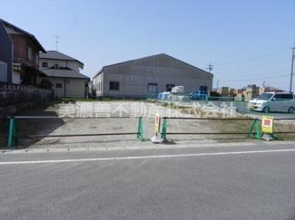 【区画図】43695 一宮市北方町北方内沼土地
