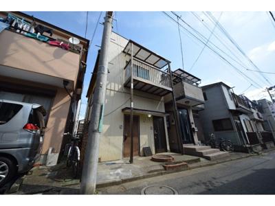 【周辺】リプロハウス船橋市高根台アパート