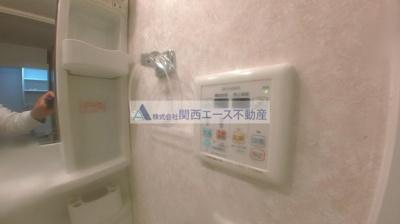 【設備】CASSIA高井田NorthCourt