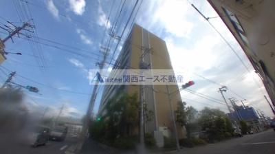 【周辺】CASSIA高井田NorthCourt