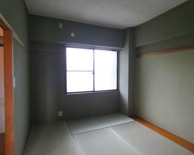 【和室】エミネンス加茂川