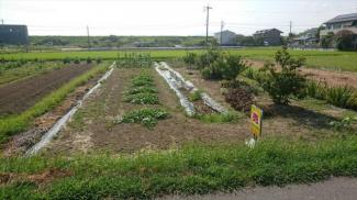 【外観】51501 岐阜市下奈良土地
