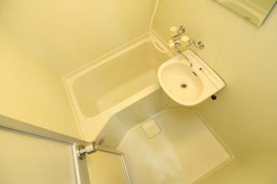 【浴室】ムーンコーポB