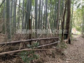【外観】44908 岐阜市長森岩戸土地