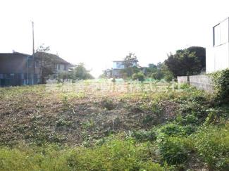 【区画図】45870 本巣市文殊土地