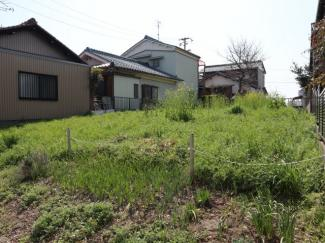 【外観】51352 岐阜市鷺山向井町土地