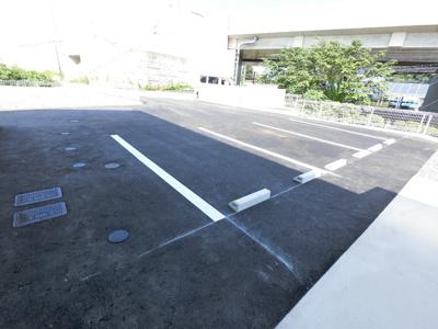 【駐車場】グランセ