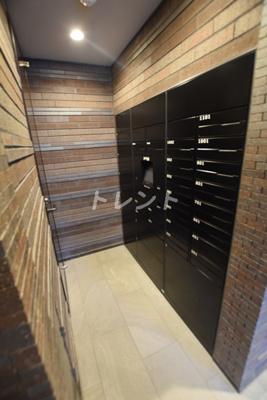 【設備】ジオイド三番町