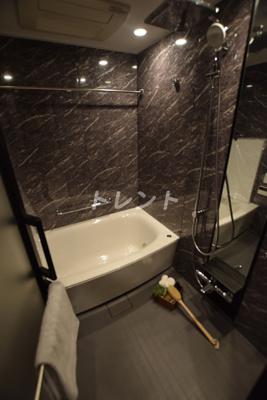 【浴室】ジオイド三番町