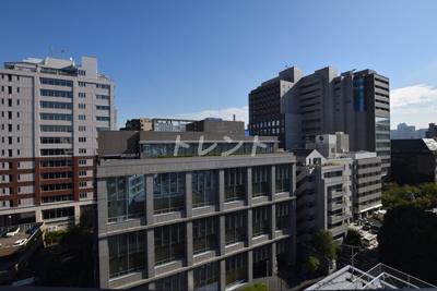 【展望】ジオイド三番町