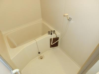 【浴室】アシュレ双葉町