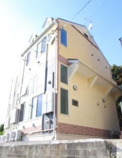 【外観】《想定利回り8.0%》横浜市保土ヶ谷区一棟アパート