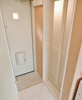 【玄関】《想定利回り8.0%》横浜市保土ヶ谷区一棟アパート