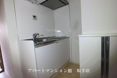 【キッチン】アラベスク