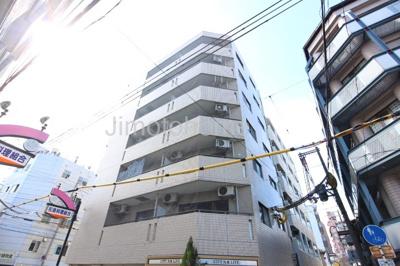 【外観】シティライフ九条