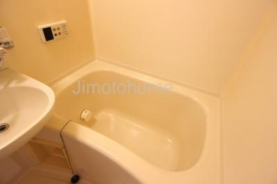 【浴室】シティライフ九条