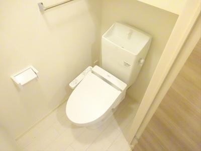 【トイレ】グレイス・K