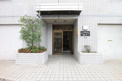 JPアパートメント摂津Ⅱ