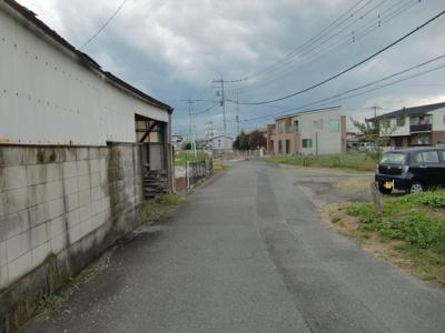 前橋市駒形町中古住宅