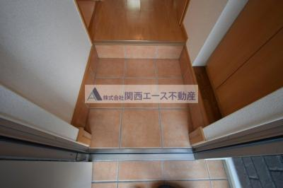 【玄関】グリーンウィンド