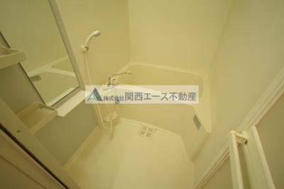 【浴室】グリーンウィンド