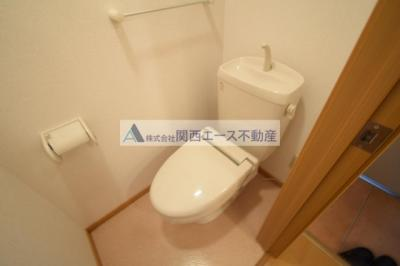 【トイレ】グリーンウィンド