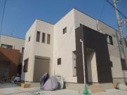 フジパレス戸建賃貸 法善寺の画像